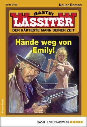Lassiter 2490 - Western