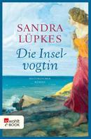 Sandra Lüpkes: Die Inselvogtin ★★★★★