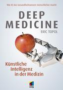 Eric Topol: Deep Medicine