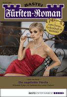 Anja von Stein: Fürsten-Roman - Folge 2477