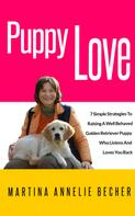 Martina Annelie Becher: Puppy Love ★★★