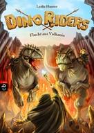 Leslie Hunter: Dino Riders - Flucht aus Vulkania ★★★★★