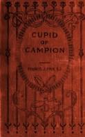 Francis Finn: Cupid of Campion