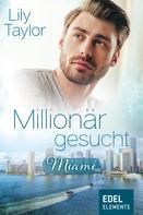 Lily Taylor: Millionär gesucht: Miami ★★★★