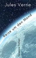 Jules Verne: Reise um den Mond ★★