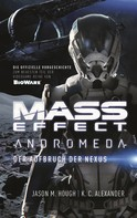 Jason Hough: Mass Effect Andromeda, Band 1