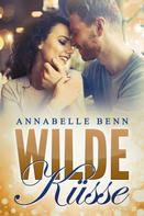 Annabelle Benn: Wilde Küsse: in Triest ★★★★