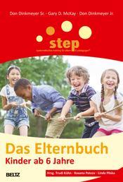 Step - Das Elternbuch - Kinder ab 6 Jahre