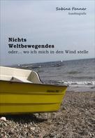 Sabine Fenner: Nichts Weltbewegendes