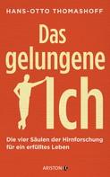 Hans-Otto Thomashoff: Das gelungene Ich ★★★★★