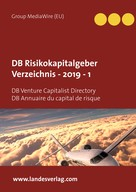 Group Mediawire (EU): DB Risikokapitalgeber Verzeichnis - 2019 - 1