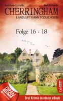 Neil Richards: Cherringham Sammelband VI - Folge 16-18 ★★★★