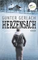 Gunter Gerlach: Herzensach ★★★