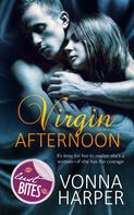 Vonna Harper: Virgin Afternoon ★★★★