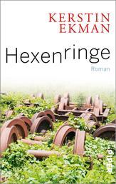 Hexenringe - Roman
