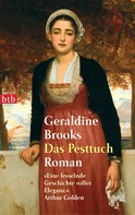 Geraldine Brooks: Das Pesttuch ★★★★