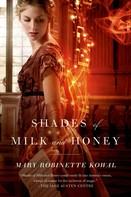 Mary Robinette Kowal: Shades of Milk and Honey ★★★★