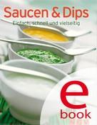 Naumann & Göbel Verlag: Saucen & Dips ★★★