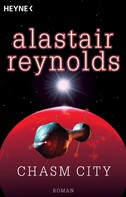 Alastair Reynolds: Chasm City ★★★★