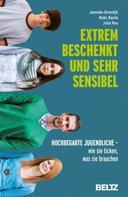 Janneke Breedijk: Extrem beschenkt und sehr sensibel ★★★★★