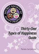 Pamela Gail Johnson: The Secret Society of Happy People