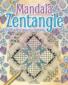 Jane Marbaix: Mandala Zentangle ★★★★