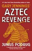 Gary Jennings: Aztec Revenge