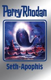 "Perry Rhodan 138: Seth-Apophis (Silberband) - 9. Band des Zyklus ""Die Endlose Armada"""