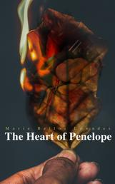 The Heart of Penelope - Murder Mystery Novel