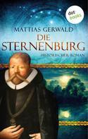 Mattias Gerwald: Die Sternenburg ★★★★★