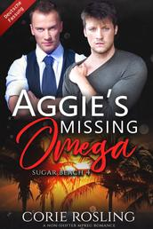 Aggie's Missing Omega - Mpreg Romance