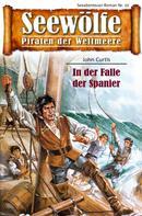 John Curtis: Seewölfe - Piraten der Weltmeere 10 ★★★★