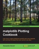 Alexandre Devert: matplotlib Plotting Cookbook ★★★