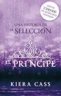 Kiera Cass: El príncipe ★★★★★