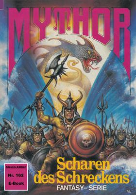 Mythor 162: Scharen des Schreckens