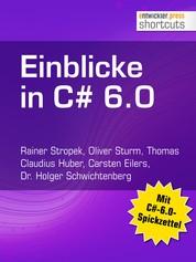 Einblicke in C# 6.0