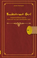 Jennie Hermann: Backstreet Girl ★★★