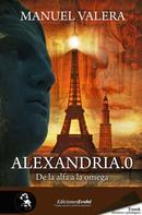 Manuel Valera: Alexandria.0