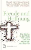 Franz-Xaver Kaufmann: Freude und Hoffnung