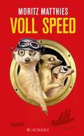 Moritz Matthies: Voll Speed ★★★★★