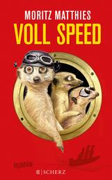 Voll Speed - Roman