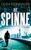 Olen Steinhauer: Die Spinne ★★★★