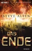 Steve Alten: Das Ende ★★