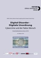 Walter Seböck: Digital Disorder - Digitale Unordnung. Cybercrime und der Faktor Mensch