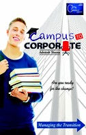 Ashutosh Sharma: Campus to Corporate