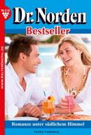 Patricia Vandenberg: Dr. Norden Bestseller 218 – Arztroman ★★★★★
