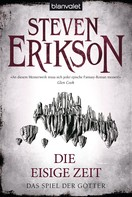 Steven Erikson: Das Spiel der Götter (4) ★★★★★