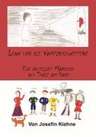 Josefin Kiehne: Leon und die Vampirschwestern