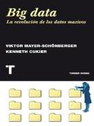 Viktor Mayer-Schönberger: Big data