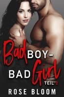 Rose Bloom: Bad Boy - Bad Girl ★★★★